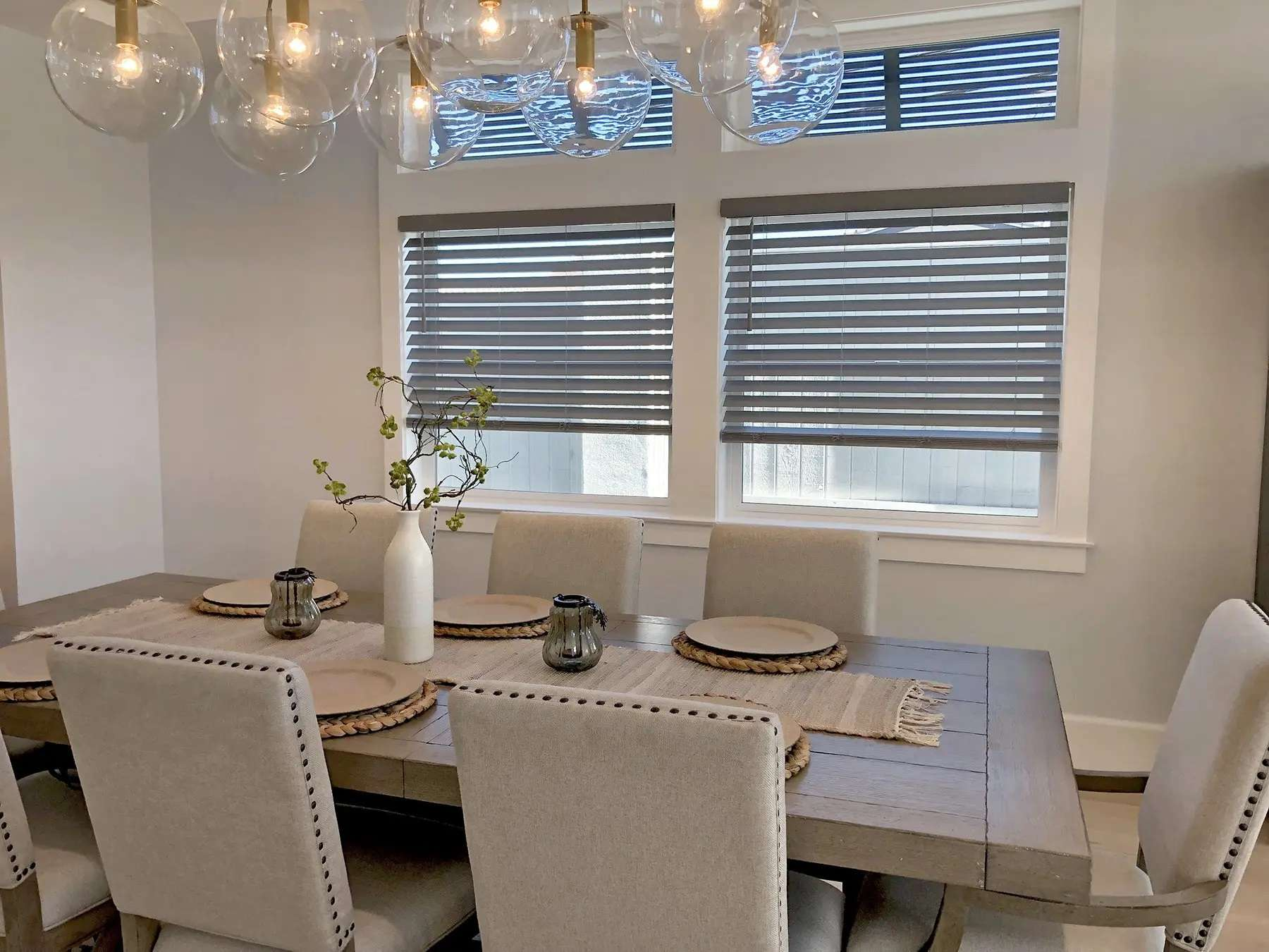 Cordless Blinds-3-Dining